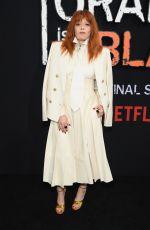 NATASHA LYONNE at Orange is the New Black Final Season Premiere in New York 07/25/2019