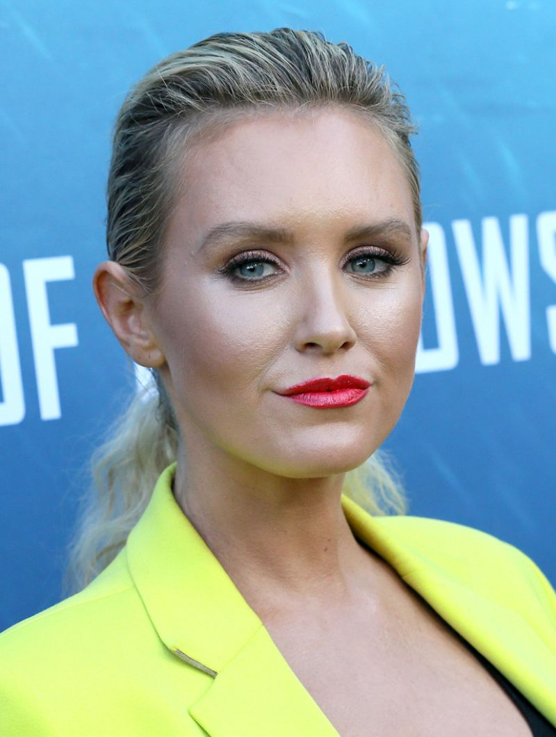 NICKY WHELAN at Sea of Shadows Premiere in Los Angeles 07