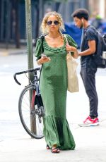 NICOLE RICHIE Out in New York 07/17/2019