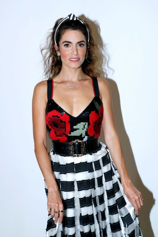 NIKKI REED at Elie Saab Haute Couture Fall/Winter 2019/2020 Show in Paris 07/03/2019