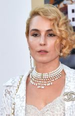 NOOMI RAPACE at Once Upon A Time in Hollywood Premiere in Los Angeles 07/22/2019