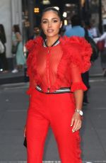 OLIVIA CULPO Arrives at Tag Heuer Event in New York 07/10/019