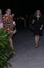 OLIVIA CULPO Heading to Mr. Chows in Miami 07/14/2019