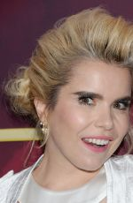 PALOMA FAITH at Pennyworth Premiere in Los Angeles 07/24/2019