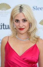 PIXIE LOTT at Attitude Pride Awards in London 07/05/2019