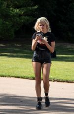 PIXIE LOTT at House Festival at Hampstead Health in London 07/06/2019