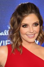 Pregnant JEN LILLEY at Hallmark Movies & Mysteries 2019 Summer TCA Press Tour in Beverly Hills 07/26/2019