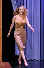 RACHEL BROSNAHAN at Tonight Show Starring Jimmy Fallon in New York 07/29/2019
