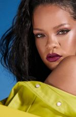 RIHANNA for Fenty Beauty Body Lava 2019