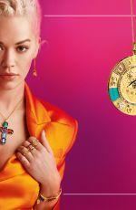 RITA ORA for Thomas Sabo Jewellery 2019