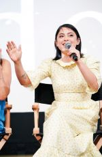ROSA SALAZAR at Amazon Prime Panel at TCA Summer Press Tour in Los Angeles 07/27/2019