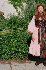 SADIE SINK for Who What Wear, June 2019