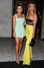 SAMANTHA FAIERS at ITV Summer Party 2019 in London 07/17/2019