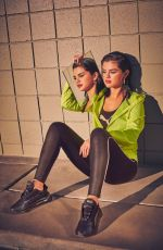 SELENA GOMEZ for Puma LQDCELL Shatter XT Luster 2019 Collection