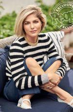 SELMA BLAIR in People Magazine, August 2019