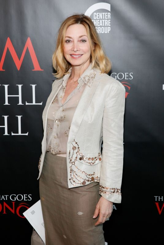 SHARON LAWRENCE at Sea of Shadows Premiere in Los Angeles 07/10/2019