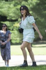 SHEREE MURPHY at British Summer Time Festival in London's Hyde Park 07/04/2019