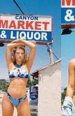 SOFIA RICHIE for Sofia Richie x Frankies Bikinis 2019 Campaign