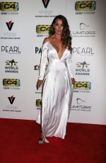 SUMMER DANIELS at 11th Annual Fighters Only World Mixed Martial Arts Awards07/03/2019