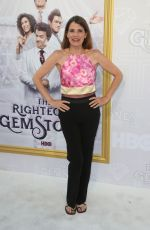 SUZANNE CRYER at The Righteous Gemstones Premiere in Los Angeles 07/25/2019