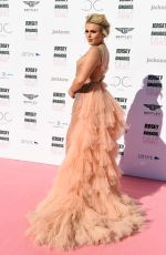 TALLIA STORM at Jersey Style Awards 2019 at Royal Jersey Showgrounds 07/11/2019