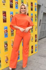 TALLIA STORM at M&M Block Launch Party in London 07/18/2019