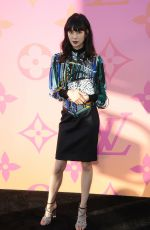 TAO OKAMOTO at Louis Vuitton x Cocktail Party in Los Angeles 06/27/2019