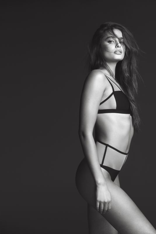TAYLOR MARIE HILL for Vctoria