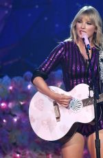 TAYLOR SWIFT Performs at 2019 Amazon Prime Day Concert in New York 07/10/2019