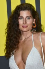 TRACE LYSETTE at Stuber Premiere in Los Angeles 07/10/2019