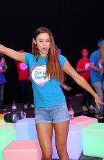 UNA HEALY at Tesco Dance Beats at Wembley in London 07/19/2019