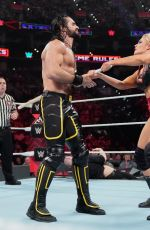 WWE - Extreme Rules 2019