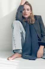 YVONNE STRAHOVSKI in Elle Magazine, Australia August 2019