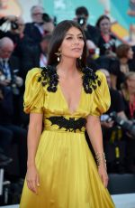 ALESSANDRA MASTRONARDI at Marriage Story Premiere at 2019 Venice Film Festival 08/29/2019