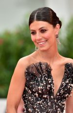 ALESSANDRA MASTRONARDI at The Truth Premiere at 76th Venice Film Festival 08/28/2019