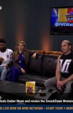 ALEXA BLISS - WWE Summerslam in Toronto 08/11/2019