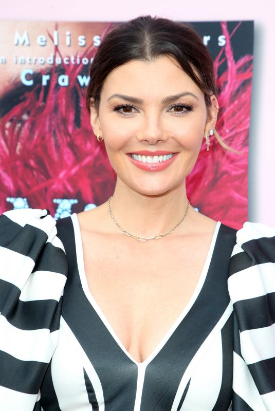 ALI LANDRY at I Might Have Been Queen Book Launch Party in Los Angeles 08/22/2019