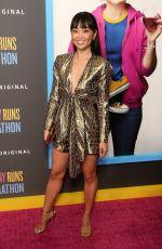 ALICE LEE at Brittany Runs A Marathon Premiere in Los Angeles 08/15/2019