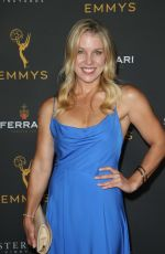 ALICIA LEIGH WILLIS at 2019 Daytime Programming Peer Group Celebration in Hollywood 08/28/2019