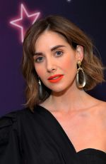 ALISON BRIE at Glow, Season 3 Special Screening in West Hollywood 08/06/2019