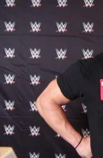ALXA BLISS - WWE Raw in Toronto 08/12/2019