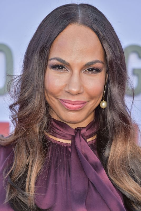 AMANDA BRUGEL at The Handmaid's Tale, Season 3 Premiere in Los Angeles 08/06/2019