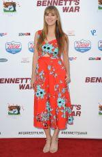 ANDREA BOWEN at Bennett