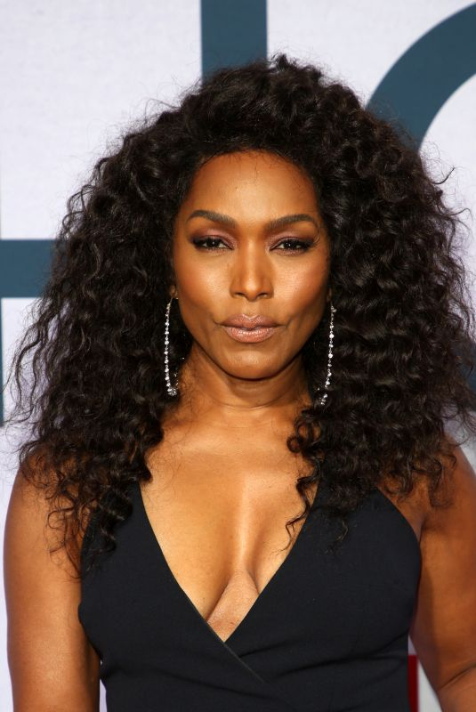 ANGELA BASSETT at Otherhood Screening in Los Angeles 07/31/2019