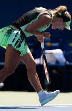 ANGELIQUE KERBER at 2019 US Open in New York 08/26/2019
