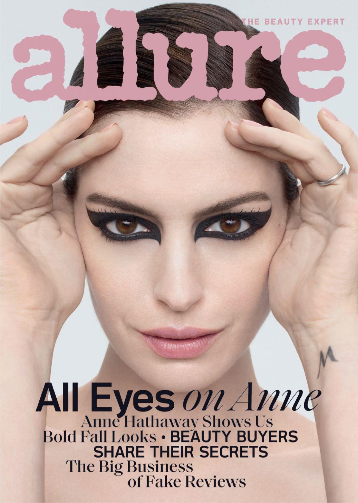 Allure Bridals Spring 2015 - Belle The Magazine