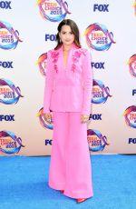 ANNIE LEBLANC at Teen Choice Awards 2019 in Hermosa Beach 08/11/2019