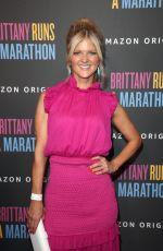 ARDEN MYRIN at Brittany Runs A Marathon Premiere in Los Angeles 08/15/2019