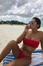 ARIANNY CELESTE in Bikini - Instagram Photos July/August 2019
