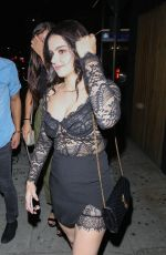 ARIEL WINTER at Nice Guy in West Hollywood 08/23/2019
